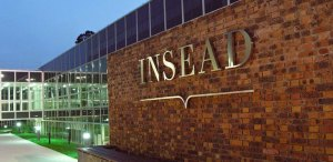 Taxi Insead