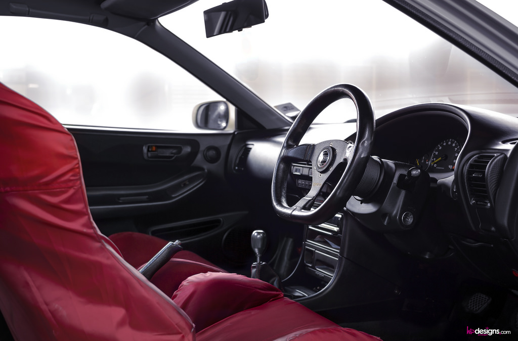98 Honda Integra DC2 (10)