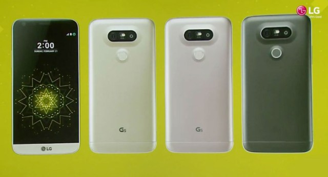 LG G5 Official 1