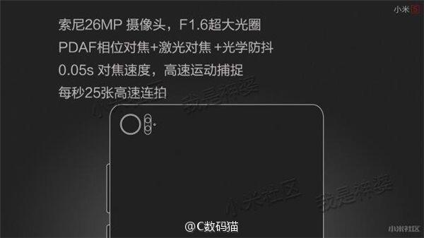 XiaoMi Spec 2