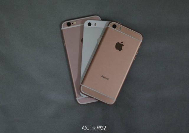 iPhone SE Real Phone