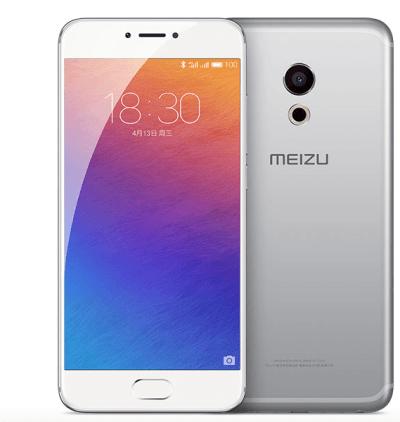 Meizu Pro 6 1