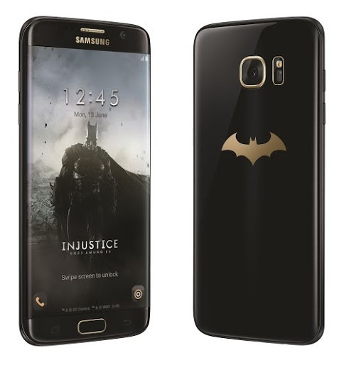 Samsung Galaxy S7 edge Injustice Edition_03a