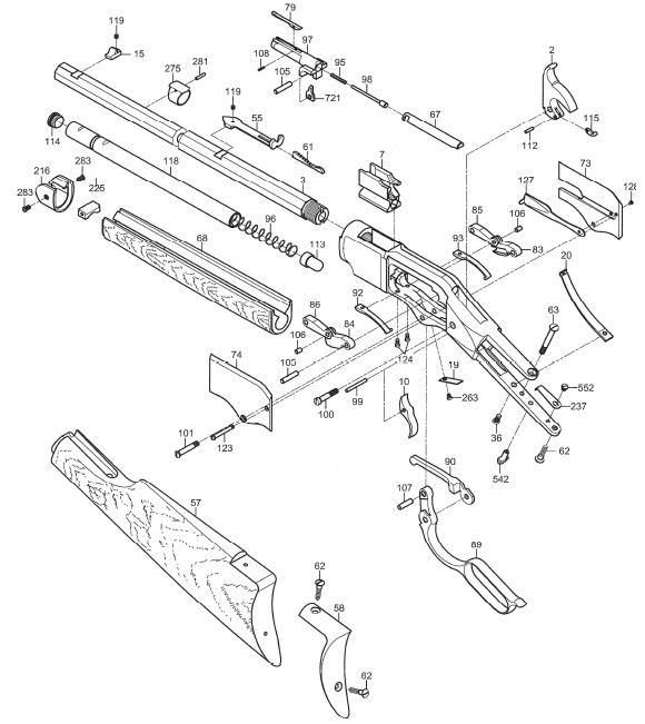 VTI gunparts