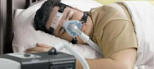 Stop Snoring With a CPAP Machine
