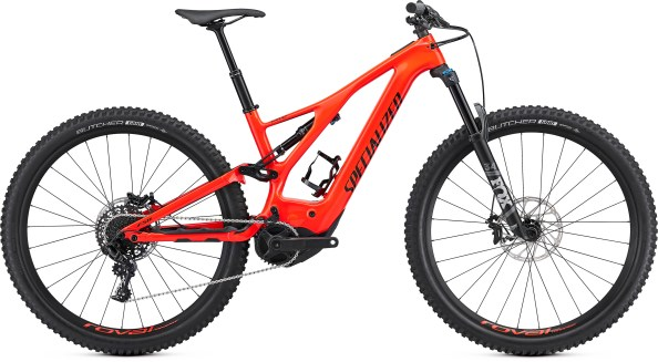 Specialized Levo FSR Comp 29 Carbone - 6799€