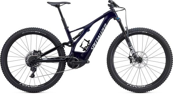Specialized Levo FSR Comp 29 Carbone - 6799€