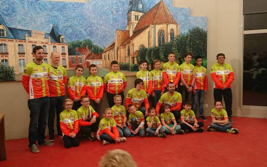 Club VTT dans l'Oise -Ecole VTT Oise- Ecole de Vélo- A partir de 6 ans – VTT Coach