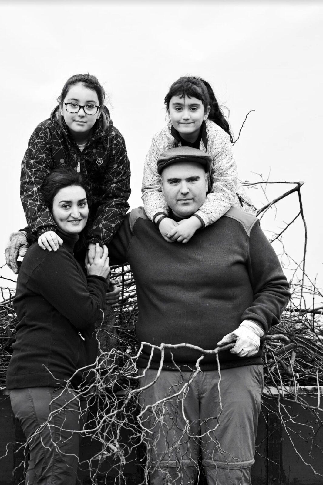 Humans of SNV: Ilker
