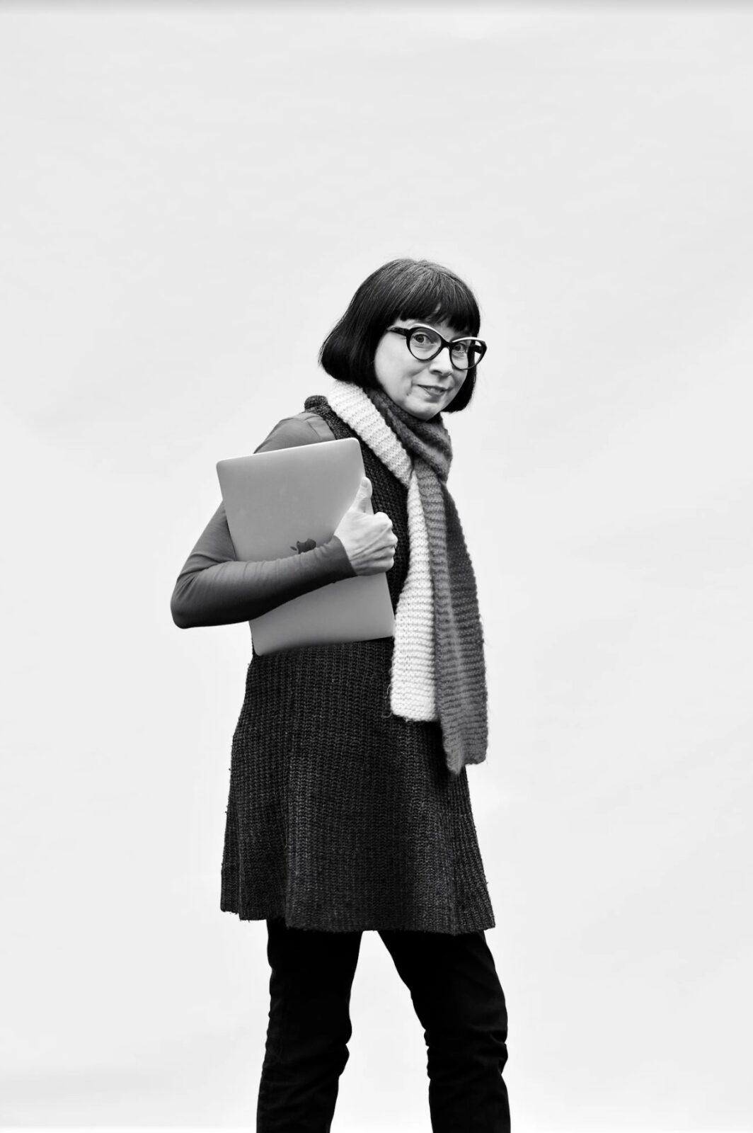 Humans of SNV: Renée
