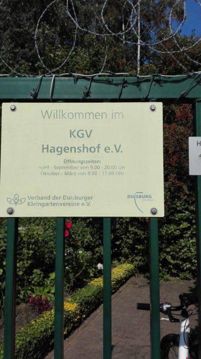 KGV-Hagenshof