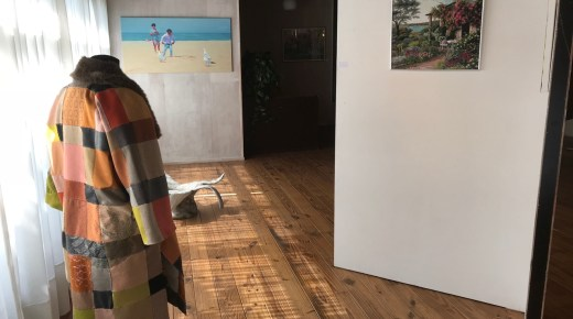 Kunsttentoonstelling 2018