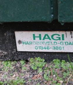 Op zoek naar Hagi-huisjes