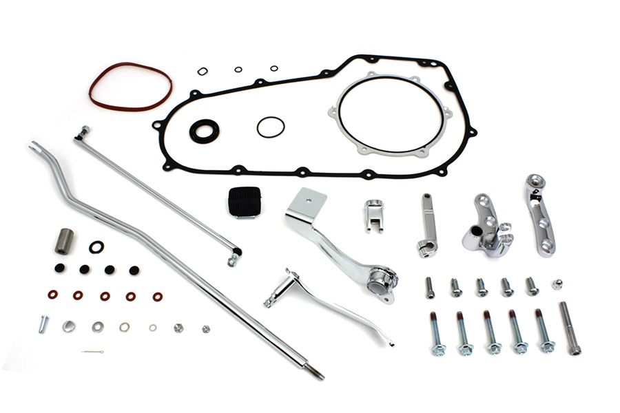 Replica Forward Control Kit For Harley Davidson