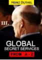 Worldwide Secret Service & Intelligence Agencies