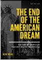 The End of the American Dream . Spy vs. Spy