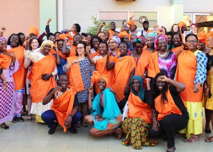 « Mon corps m'appartient » : état des lieux en Afrique