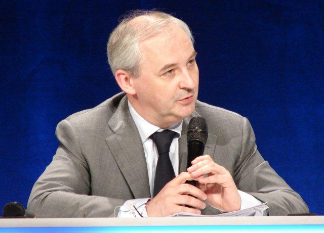 2013_Planete_PME_CGPME_Francois_Perol_president_Directoire_BPCE