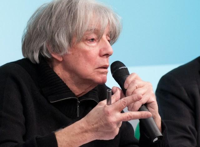 André Glucksmann (Philosoph und Publizist)