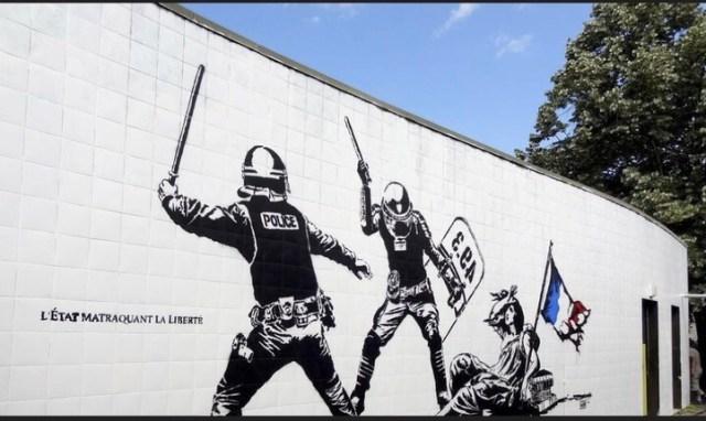 Destruction des libertés publiques : un projet politique déterminé. I