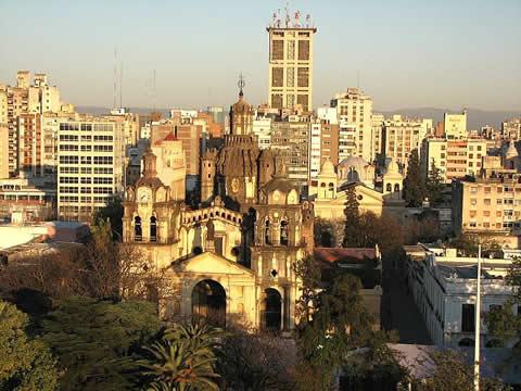 catedral cordoba argentina Te Presento Córdoba Capital   Mi Ciudad