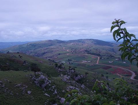 africa Viajar a Swazilandia