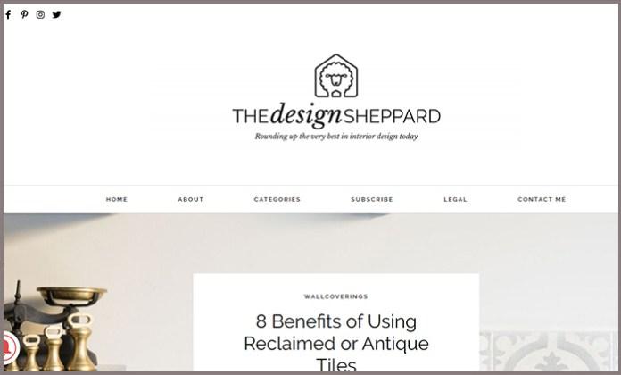 The Design Sheppard