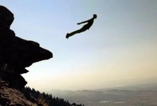 Salto al infinito - www.vueloalalibertad.com
