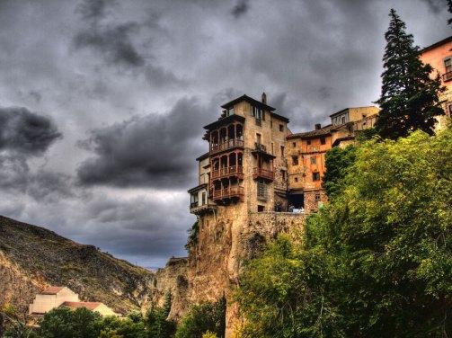 Casas Colgadas -Javier Losa ,CC BY 2.0