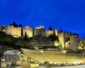 Teatro Romano. Imagen: ©depostphotos.com/ehoede