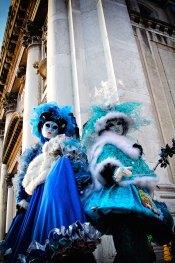 Máscaras, carnaval de Venecia . Foto: copyright: depositphotos/ ulisse_1