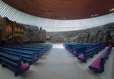 La Iglesia de la Roca – Imagen: ©depositphotos.com/markovskly