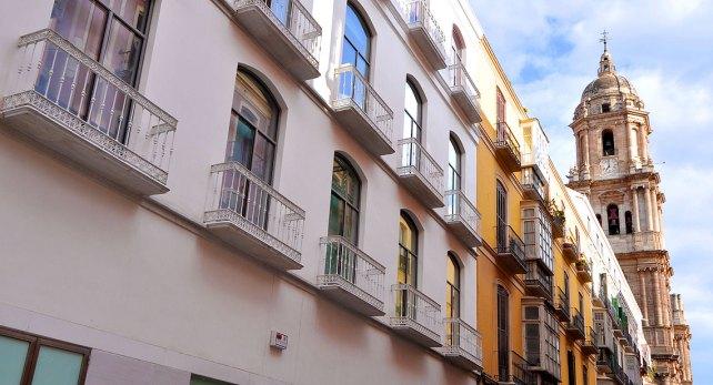 12 de junio, Málaga. Imagen: ©depositphotos.com/ klublub