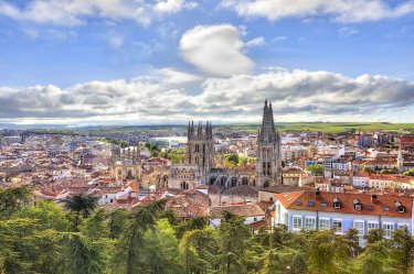 Vida de Burgos