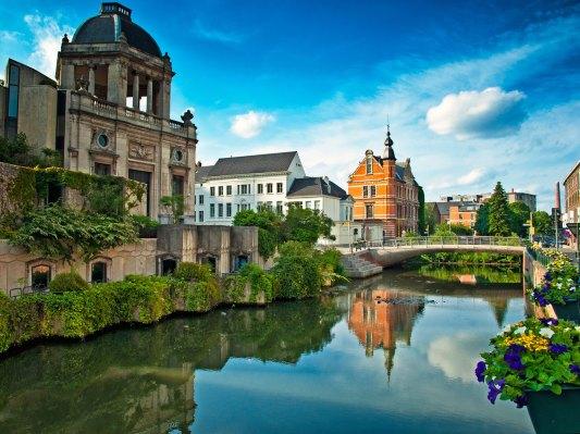 Gante, Bélgica