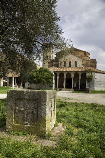 Santa Fosca, en Torcello