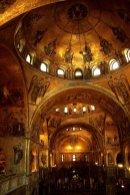 Basílica de San Marcos , Venecia