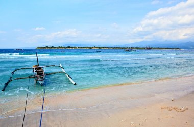 Islas Gili Trawangan, Indonesia Foto: ©depositphotos/aleynikov