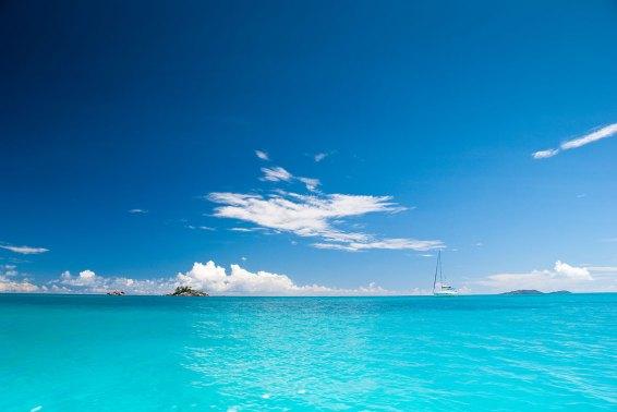 Imagen: Seychelles - St-Pierre Islet porDidier Baertschiger, (CC BY-SA 2.0)