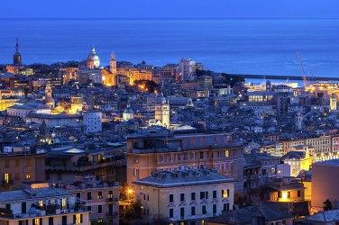 Génova, Liguria