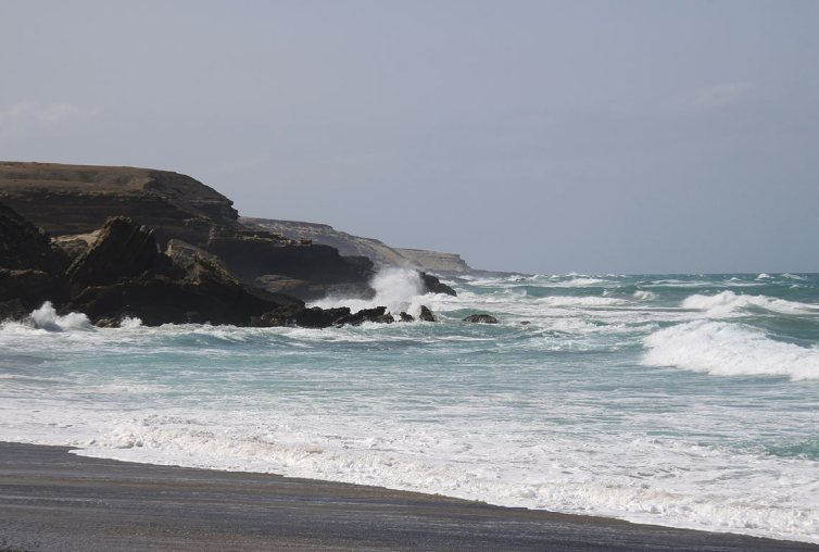 Tony Hisgett Las playas de Garcey CC BY 2.0
