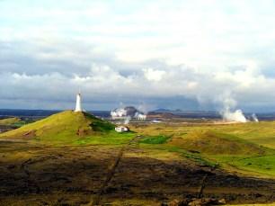 Reykjanes. Imagen: Richard Gould CC BY SA 2.0