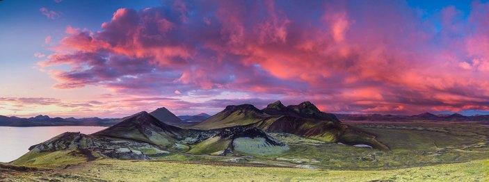 galeria2-Reykjavik7.jpg Imagen: Landmannalaugar porLovepro, (CC BY-SA 2.0)