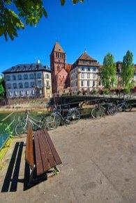 Bicis aparcadas Foto: ©depositphotos/Telemack