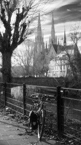 Iglesia de San Pablo, Estrasburgo por bugflickr, (CC BY-SA 2.0)