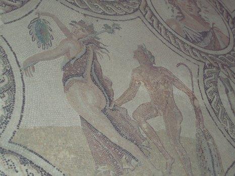 Museo Arqueológico, palermo