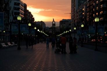 rambla nova, Tarragona - Foto: JP Carrascal, CC BY SA 2.0