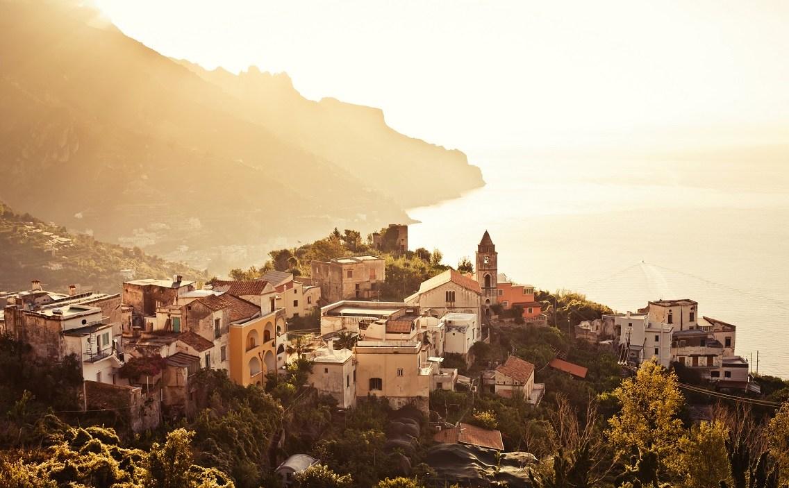 Ravello, Costa Amalfitana, Italia