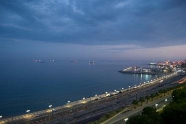 Vista desde el Balcón del Mediterráneo - Foto: JP Carrascal, CC BY SA 2.0