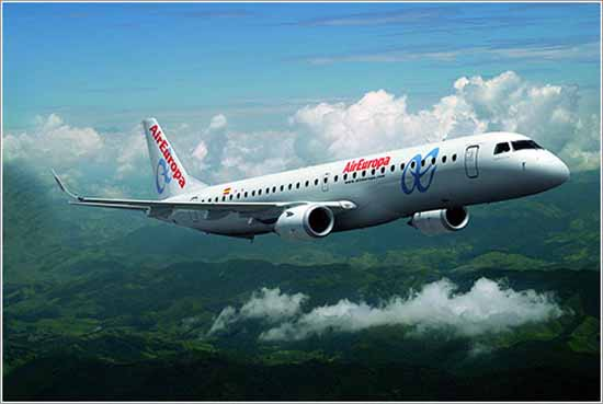 air europa ofertas viajes